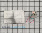Fan Switch - Part # 1032712 Mfg Part # 00414471