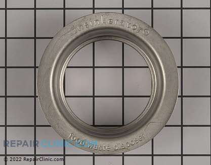 Flange 10025           Main Product View