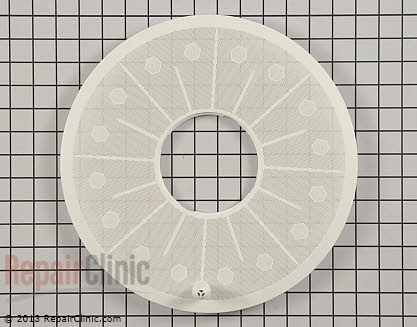 Strainer 154252401       Main Product View