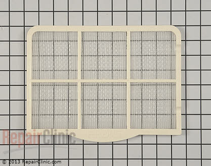 Air Filter WK85X10011      Main Product View