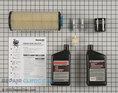 Tune Up Kit 99969-6220A     Main Product View