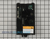 Control Module - Part # 1556545 Mfg Part # WD21X10385