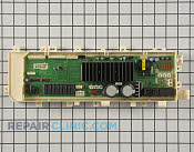 Control Board - Part # 2095428 Mfg Part # MFS-WF317-00