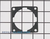 Gasket - Part # 1997554 Mfg Part # 10101010722
