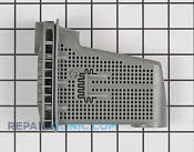 Sump Cover and Filter - Part # 1556549 Mfg Part # WD22X10077