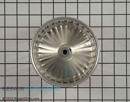 Blower Wheel S99020010 Main Product View