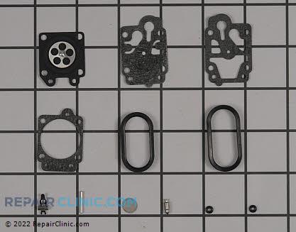 Carburetor Kit K20-WYA Main Product View