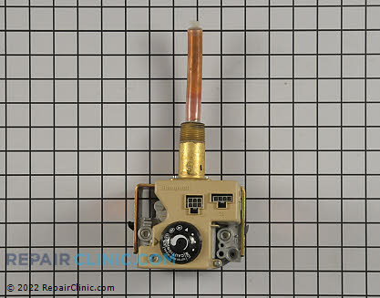 Gas Valve and Thermostat Assembly 9004442105      Main Product View