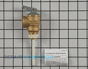 Temperature and Pressure Relief Valve - Part # 2682964 Mfg Part # 9000071015