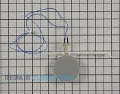 Dispenser Door Flap - Part # 1341648 Mfg Part # 5007JA3006T