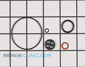 Gasket Set - Part # 1796630 Mfg Part # 16010-ZG0-812