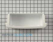 Door Shelf Bin - Part # 1093064 Mfg Part # WR71X10501