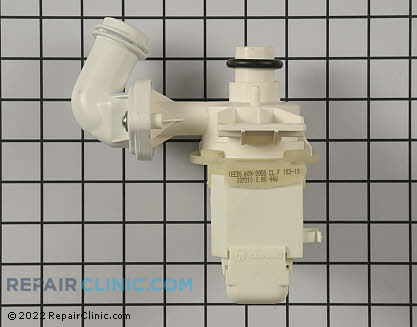 Drain Pump 00261687 Main Product View