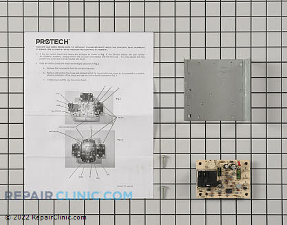 Control Board Kit 47-102686-81 Main Product View