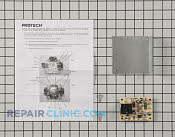 Control Board Kit - Part # 2637928 Mfg Part # 47-102686-81