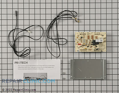 Defrost Control Board 47-102685-85 Main Product View