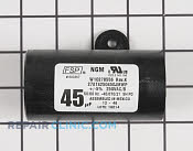 Capacitor - Part # 1874444 Mfg Part # W10278556
