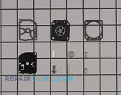 Rebuild Kit - Part # 2683089 Mfg Part # RB-129