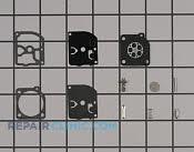 Rebuild Kit - Part # 2683091 Mfg Part # RB-39