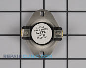 Fan Switch - Part # 2639863 Mfg Part # 626337R