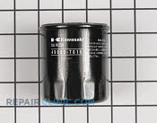 Oil Filter - Part # 1652537 Mfg Part # 054-067