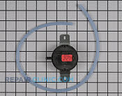 Pressure Switch - Part # 2636849 Mfg Part # 9004586215