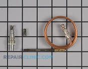 Thermocouple - Part # 2633225 Mfg Part # Q340A1082