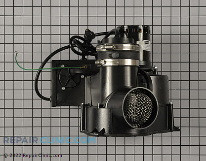 Draft Inducer Motor 9004316005 Main Product View