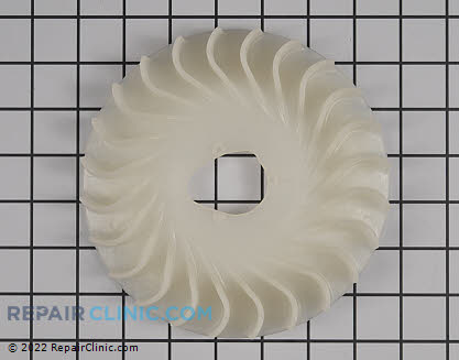 Cooling Fan 19511-ZE1-000 Main Product View