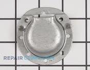 Exhaust Deflector - Part # 1796287 Mfg Part # 18331-883-810