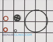 Gasket Set - Part # 1796125 Mfg Part # 16010-ZE0-025