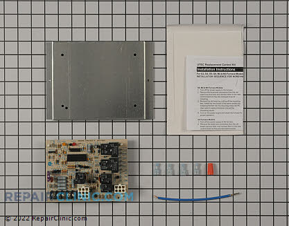 Control Board 903106 Main Product View