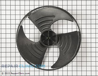 Fan Blade 0161P00030SA Main Product View