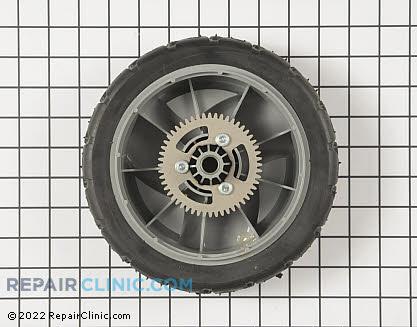 Wheel 107-1918 Main Product View