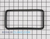 Gasket - Part # 1566360 Mfg Part # 651008492