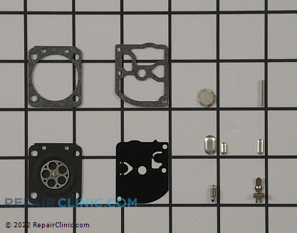 Rebuild Kit RB-89           Main Product View