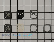Repair Kit - Part # 2683111 Mfg Part # GND-27