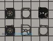 Repair Kit - Part # 2683114 Mfg Part # GND-33