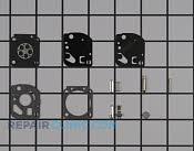 Rebuild Kit - Part # 2683122 Mfg Part # RB-20