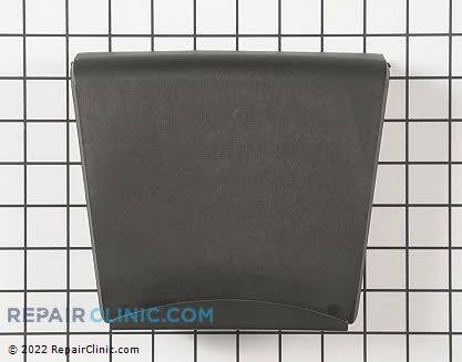 Air Cleaner Cover 32 096 08-S Main Product View