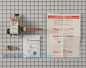 Gas Valve Assembly - Part # 2683034 Mfg Part # 37C73U-168