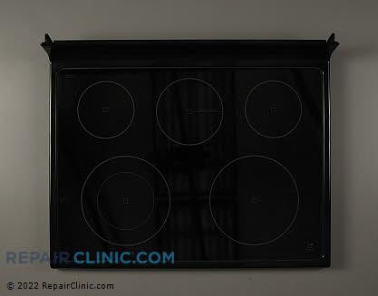 Glass Cooktop AGU73969703     Main Product View