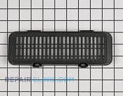 Vacuum Filter Cover - Part # 1617782 Mfg Part # 2031088