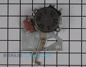 Door Latch - Part # 1166734 Mfg Part # WB14T10021