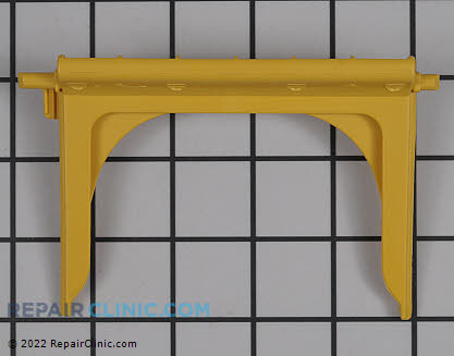 Support Bracket DJ61-00935A Main Product View