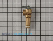 Temperature and Pressure Relief Valve - Part # 2636621 Mfg Part # 9001583005
