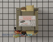 High Voltage Transformer - Part # 2078090 Mfg Part # DE26-00151A