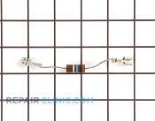 Resistor - Part # 691131 Mfg Part # 701461