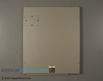 Door Assembly 329023-708 Main Product View