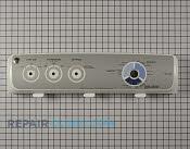 Backsplash panel - Part # 1811633 Mfg Part # WH42X10872